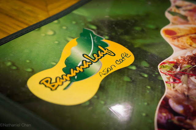 Banana Leaf in Robinsons Place Ermita