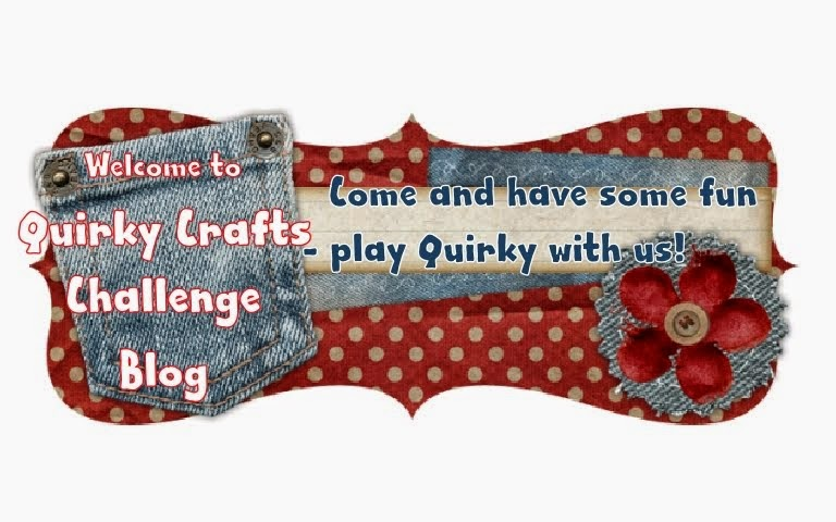 Quirky Crafts Challenges