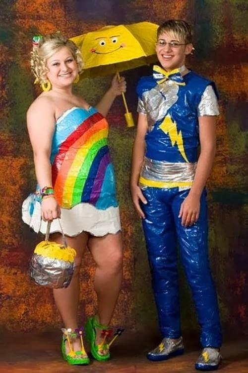 weird couples 2