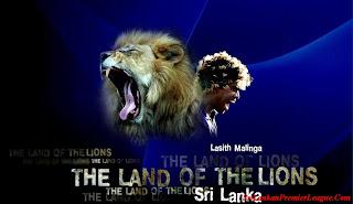 lasith malinga