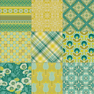 Free Spirit Quilting Fabric