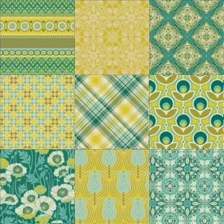 Free Spirit Quilting Fabric