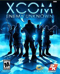 XCOM: Enemy Unknown (PC) 2012
