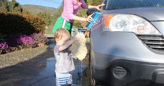 Wash Ride Car Wash Lithonia Ga