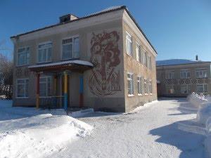 """МБДОУ """"Саргатский детский сад №4"""""""