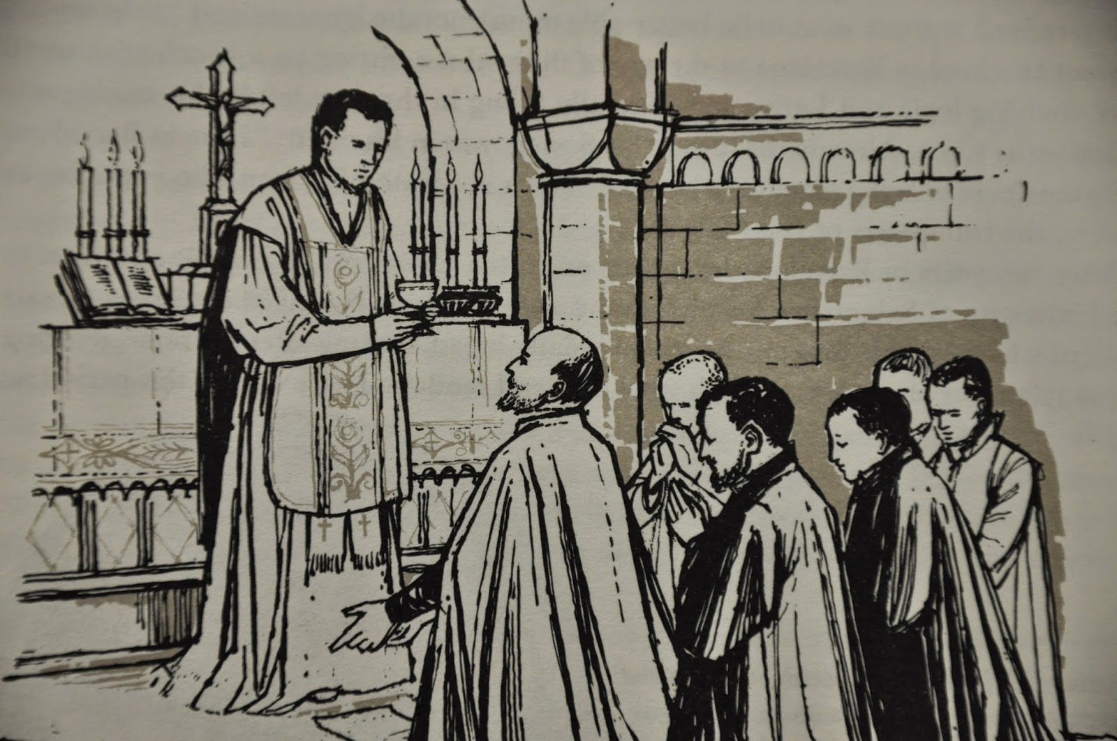 how to join the jesuits
