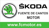 SKODA Fuente de Cantos Motor