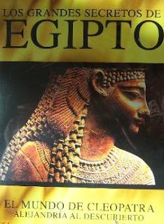 El Misterio de Tutankhamón