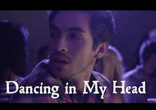 Eric Turner - Dancing in My Head Official Music Video