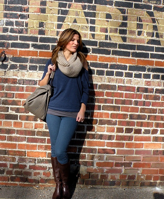 DevilInspired Shoes: How To Wear Boots to Match Leggings