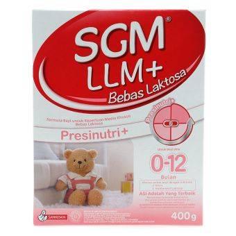 Susu Formula Penambah Berat Badan Bayi 1 Tahun