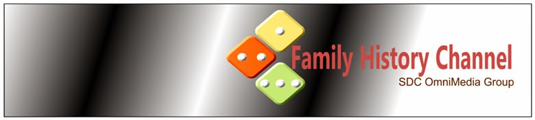 FAMILY HISTORY CHANNEL