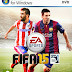 Download Game FIFA 15 for PC/Laptop Full Crack