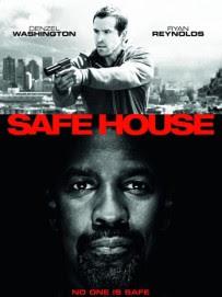 Ver Safe House Online