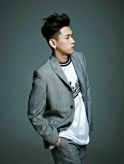 Crush to comeback with new digital single 'Sofa' on October 30th