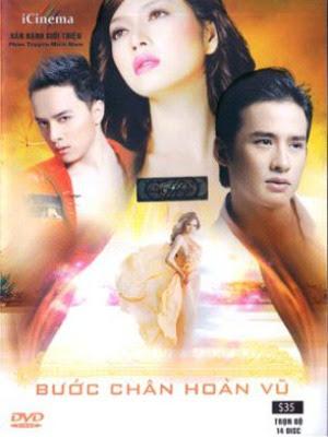 Bước Chân Hoàn Vũ (2009) – Step Up Of Dance (2009) - 40/40