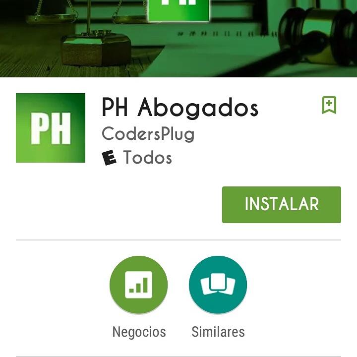 ESTUDIO JURÍDICO INTEGRAL PH