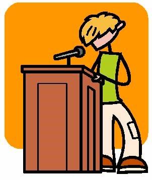 LENGUA | Rúbricas de evaluación para las exposiciones orales o para hablar en público