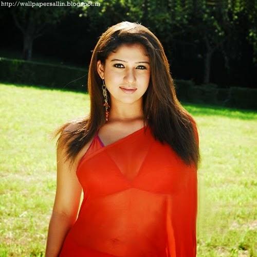 tamil actress nayanthara
