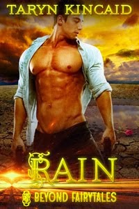RAIN ~ Available for Pre-Order Now!