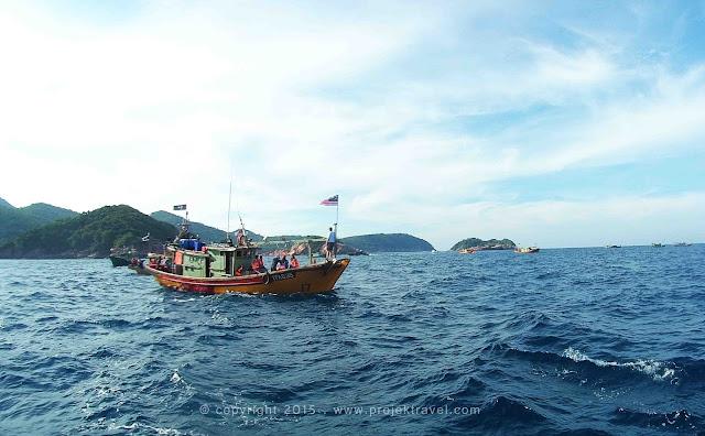 Terengganu Squid Jigging Festival 2015