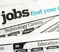 Visit Geek Upd8 Jobs Board