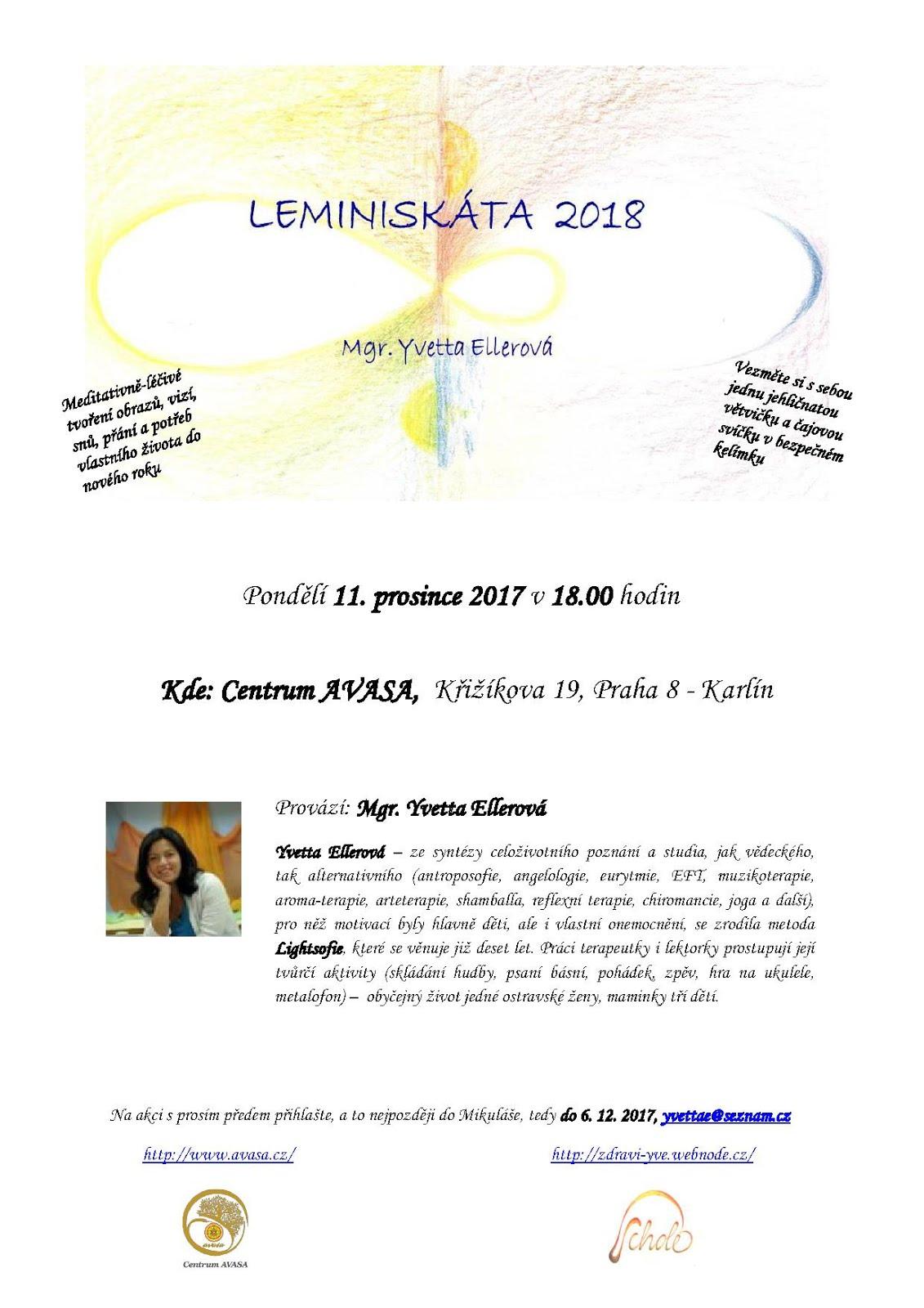 Leminiskáta 2018