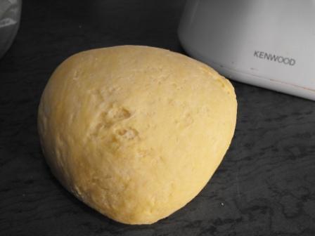Spelt pasta recipe mkr
