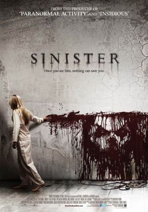 Review Sinister Film Horor Barat All Movie Area