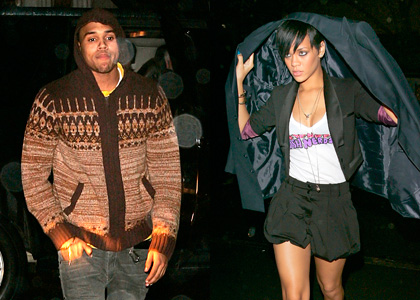"rihanna chris brown pictures Rihanna   ""Birthday Cake"" Remix ft. Chris Brown (MP3 Stream)"