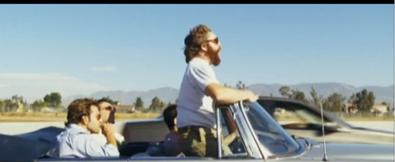 an analysis of the film road trip They love to watch road trip stories unfold on television and film road trip stories are a consistent feature of the american landscape, a central part of american mythology, and an important piece of the american dream.
