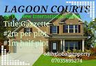LAGOON COURTS