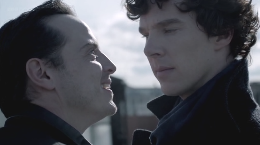 The Angst Report.: The Sherlock Series Two Finale Part 1 ...