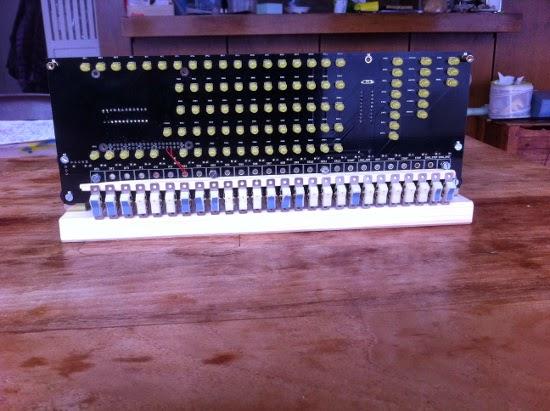 Réplica do PDP-8/I