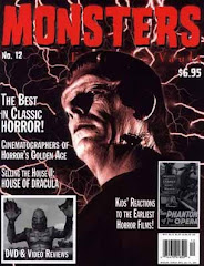 Monsters from the Vault #12