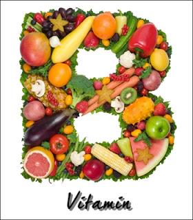 Kelas makanan : vitamin