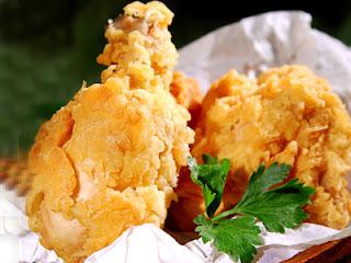 Tips Membuat Ayam Goreng Kremes Crispy Kriuk Renyah Tips Membuat Ayam Goreng Kremes Crispy Kriuk Renyah
