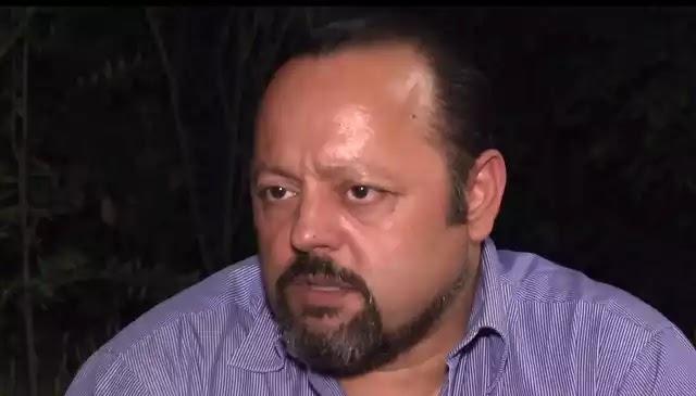 Επανεμφανίστηκε ο Αρτέμης Σώρρας: Αποκαλεί «κερατάδες» τους πρώην συνεργάτες του σε ηχητικό μήνυμα