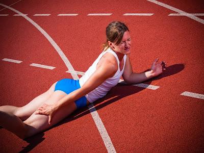 Como prevenir los calambres musculares