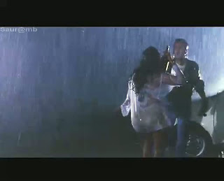 Mohini sleaziest from Pyasi Aatma B-Grade Movie