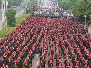 UMR-UMK 2014 Se Jawa Barat Lengkap