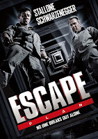 Ver Plan de escape online HD (2013) Latino