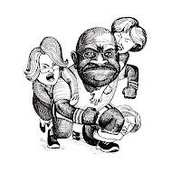 Women troubles (Herman Cain)