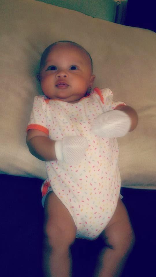 Firas at 3 months