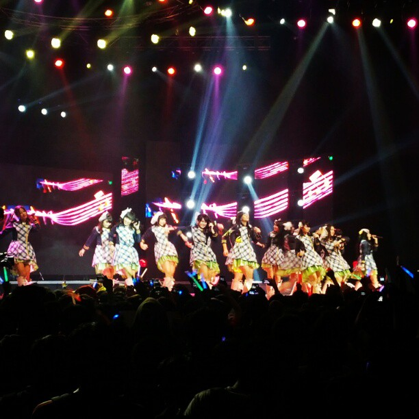 "Download Lagu JKT48 ""Hissatsu Teleport"" [HQ] + Lirik"