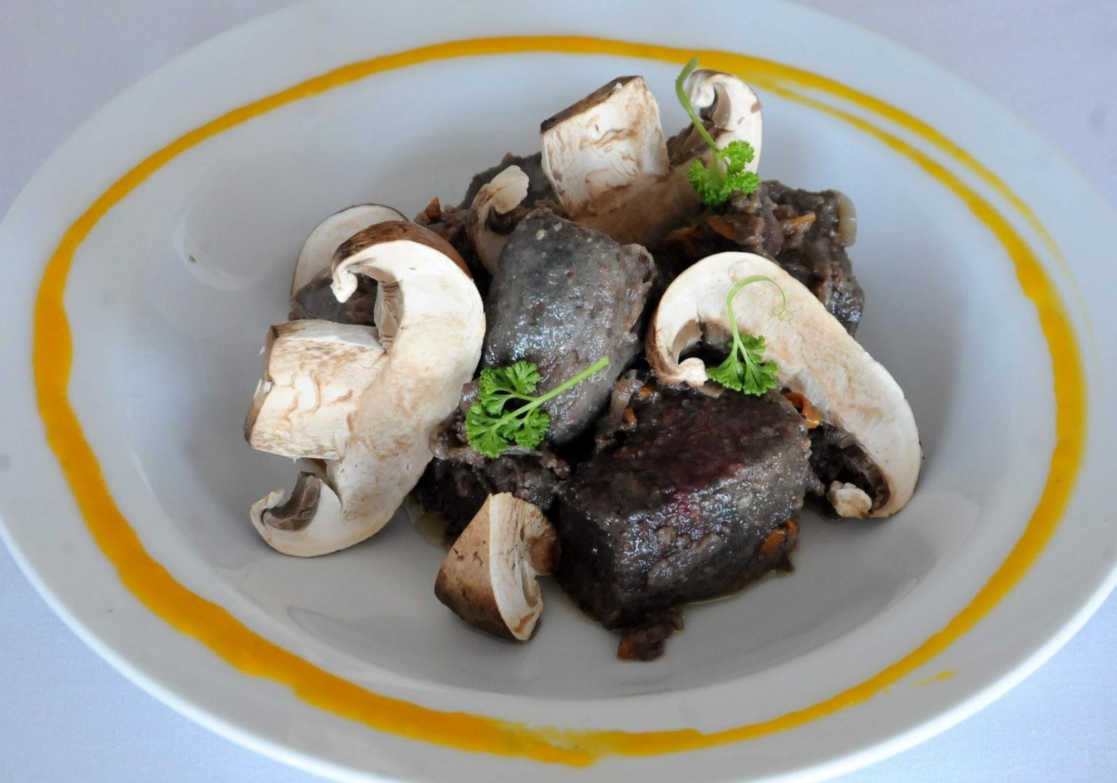 Cocinar sin secretos junio 2013 for Cocinar higado de ternera