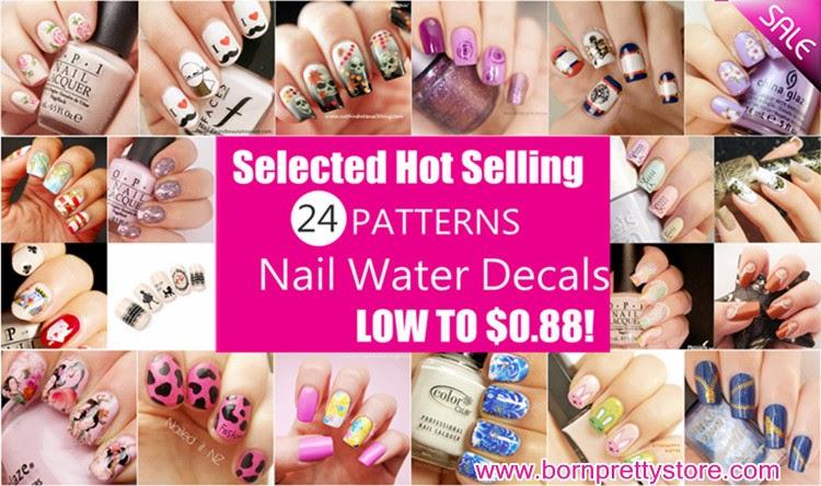 Promocja Born Pretty Store