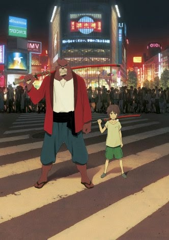TRAILER DEL NUOVO FILM DI MAMORU HOSODA, REGISTA DI WOLF CHILDREN, THE BOY AND THE BEAST