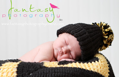 Triad Newborn Photographers - Fantasy Photography, LLC in Winston Salem
