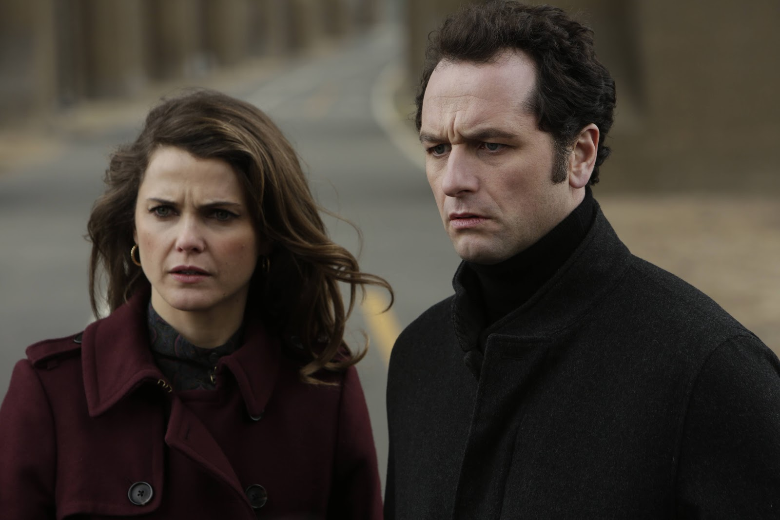 The Americans - Episode 2.13 - Echo (Season Finale) - Promotional Photos